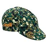 Cinelli Cork CAMO Mütze, Camouflage, ONE Size