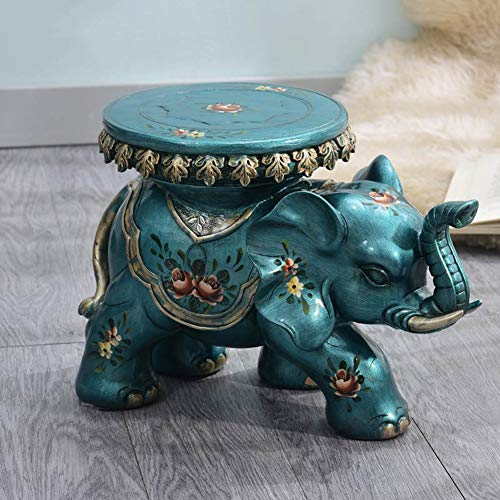 Fußhocker Elefant...