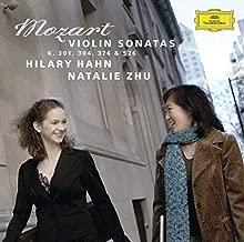 Mozart: Violin Sonatas K.301 & 304