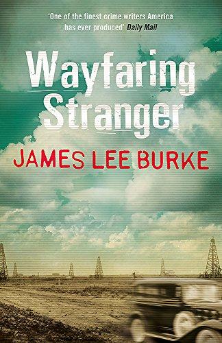 Wayfaring Stranger (Hackberry Holland 4)
