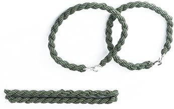 Elastic Blousing Garter - Foliage Green (1 Sets)