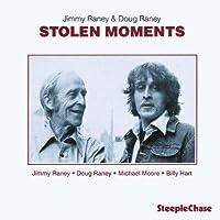 Stolen Moments by Jimmy Raney (1994-07-29)