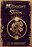 Midnight Sands: Nightvision (A fantasy world of shapeshifters, royalty, and magic.) (The Mother's Realm Book 2)