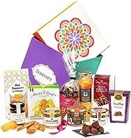 """Ducs de Gascogne - Coffret gourmand """"Douceurs Sucrées"""" - comprend 10 produits - spécial cadeau (946551)"""
