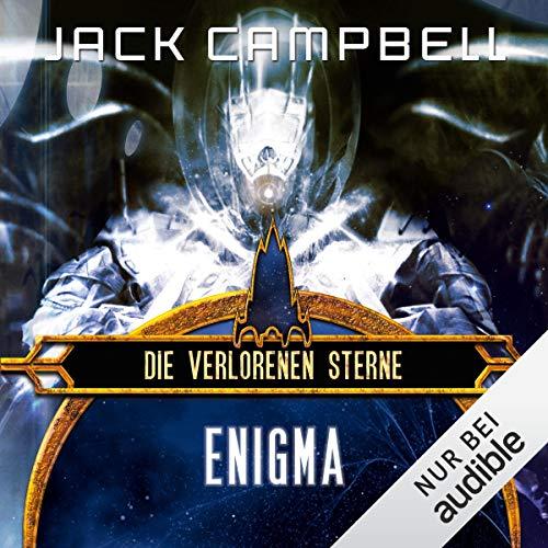 Enigma Titelbild