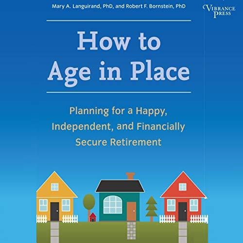 How to Age in Place Titelbild