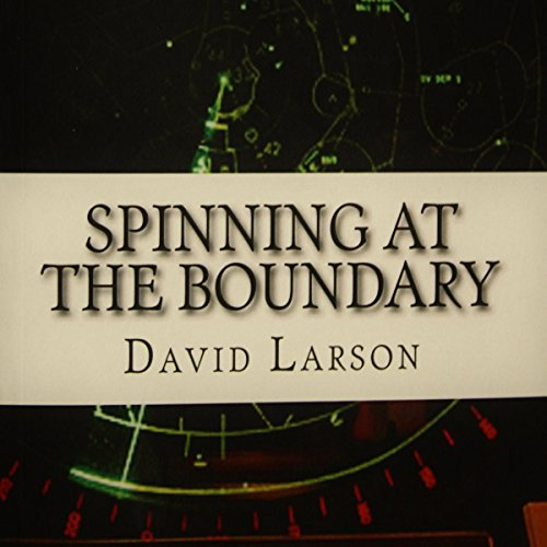 Spinning at the Boundary audiobook cover art