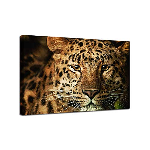 ART-HDeck Impresión en Lienzo 120x80cm Cuadros para Dormitorios Moder