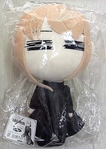 Fate   stay night Saber stuffed (schwarz Saber) (japan import)