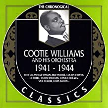 Cootie Williams and His Orchestra: The Chronological Classics, 1941-1944