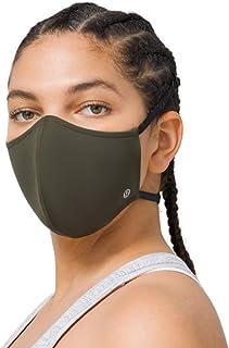 Lululemon Double Strap Face Mask and Storage Case