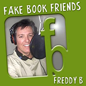Fakebook Friends