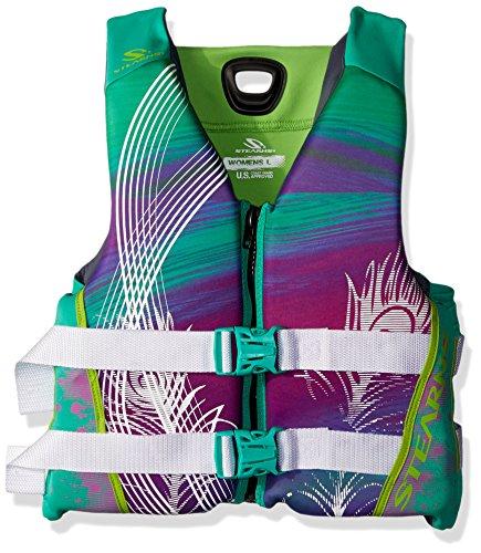 STEARNS Women's V1 Series Hydroprene Life Jacket