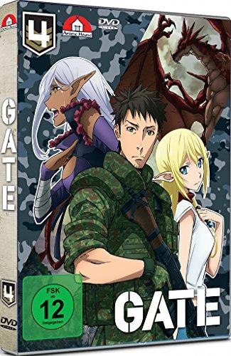 Gate, Vol. 4