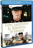 El Sargento De Hierro Blu-Ray [Blu-ray]...