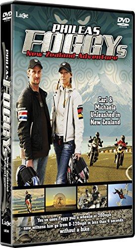 Phileas Foggy's New Zealand Adventure [2006] [UK Import]