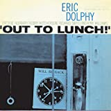 Out to Lunch (Rvg) - ric Dolphy
