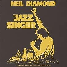 Neil Diamond: The Jazz Singer by Neil Diamond (1996-02-20)
