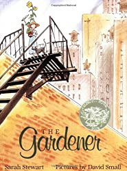 6 Kids Books About Gardening 9