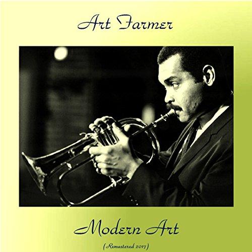 Modern Art (feat. Bill Evans, Benny Golson) [Remastered 2017]