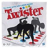 Hasbro 1498831 - Twister Kinderspiel -