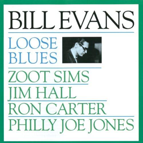 Bill Evans, Zoot Sims, Jim Hall, Ron Carter & Philly Joe Jones