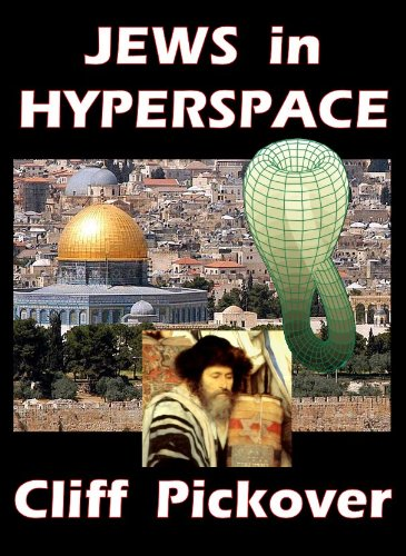 Jews in Hyperspace (English Edition)
