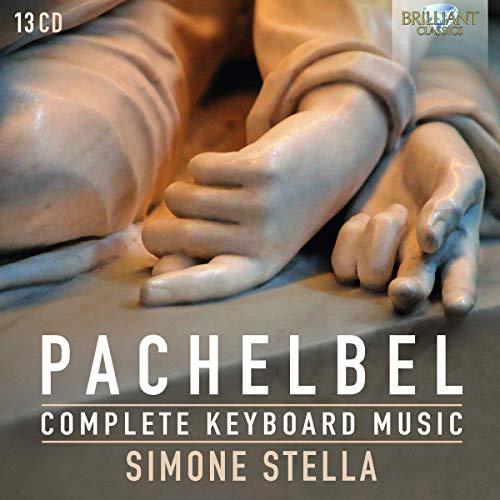Integrale Della Musica Per Tastiera
