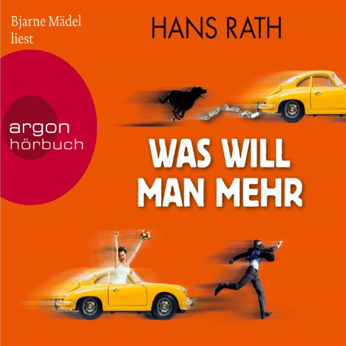 Was will man mehr  By  cover art