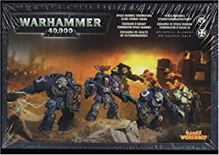 Best space marine terminator Reviews