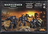 Games Workshop - 99120101037 - Warhammer 40.000 - Figurine - Terminator D'Assaut (X5)