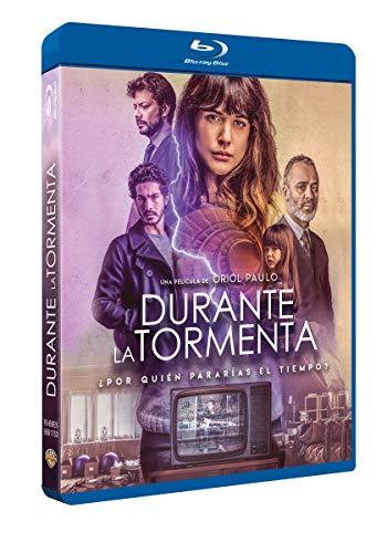 Durante La Tormenta Blu-Ray [Blu-ray]