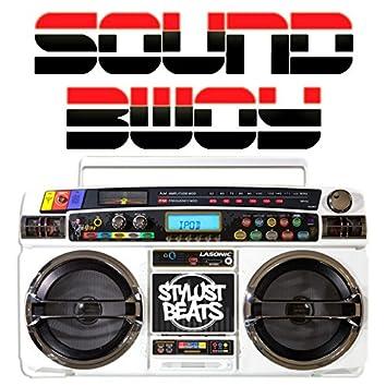 Soundbwoy