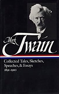 Best mark twain's sketches Reviews