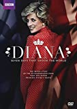 Diana: Seven Days That Shook The World (DVD)
