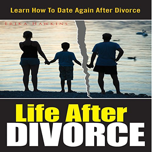 Life After Divorce cover art