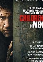 Children of Men (Widescreen Edition)