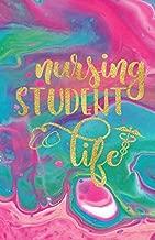 Nursing / Student Nurse Planner 2019, 2020, 2021: Weekly / Monthly Scrubs Cargo Pocket Organizer with Yearly Calendar (Nursing School Diary and Journal Gift Series)