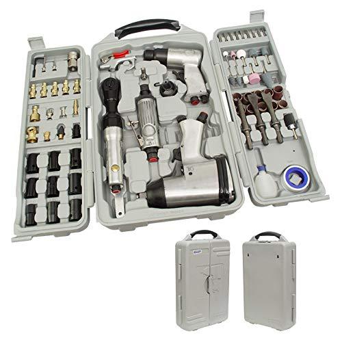 Baumarktplus -  Druckluftgeräte Set