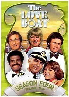 Love Boat: Season Four - Volume Two (4 Dvd) [Edizione: Stati Uniti] [Italia]