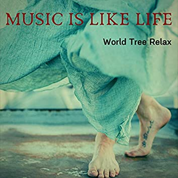 Music Is Like Life