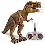 Discovery Kids Remote Control RC T Rex Dinosaur...