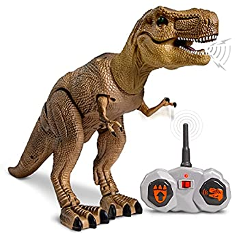 Best remote controlled trex Reviews