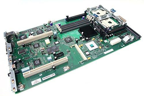 HP P/N 305439-001 Mainboard ProLiant DL360 G3 Server System Board Dual PGA604 (Zertifiziert und Generalüberholt)