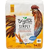 Purina Beyond Simple Ingredient, Natural Dry Dog Food, Simply Farm Raised Chicken & Whole Barley Recipe - 15.5 lb. Bag