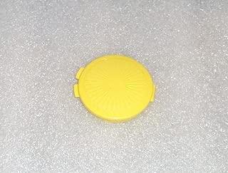 tupperware pill case
