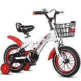 ETZXC Bicicleta de Carretera para niños Bicicleta de Ejercicio para Interiores...