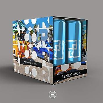 Bomlow Remix Pack