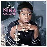 Amazing Nina Simone [180-Gram LP With Bonus Tracks] -  SIMONE,NINA, Vinyl