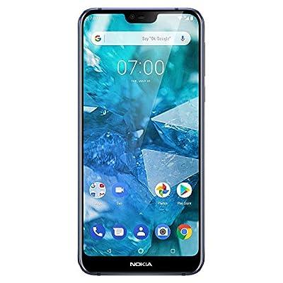 Nokia 7.1 - Android 9.0 Pie - 64 GB